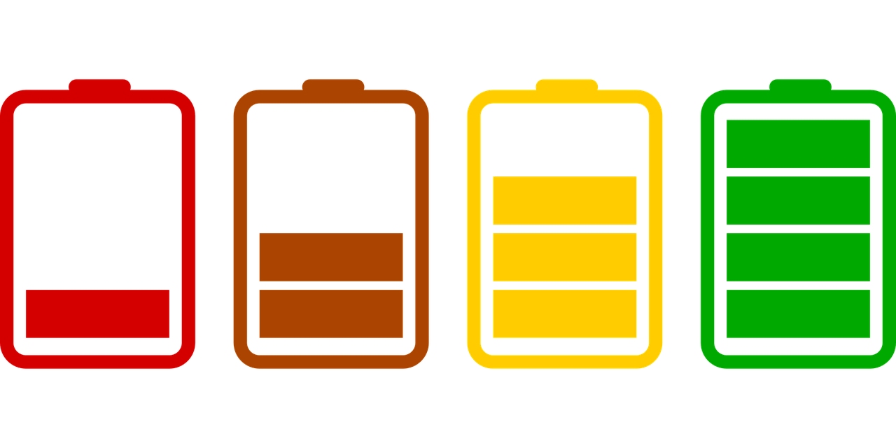 Batterier till bra pris
