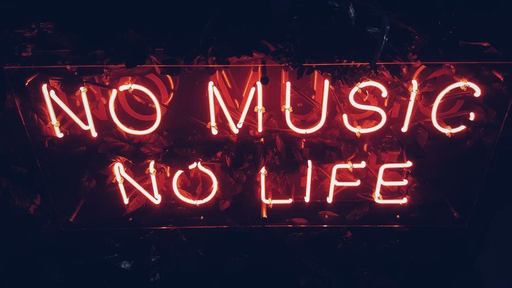 Vem tar vem i musiken?