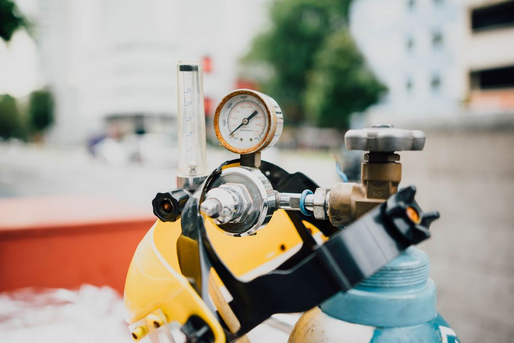 Gasol – renligt och effektivt