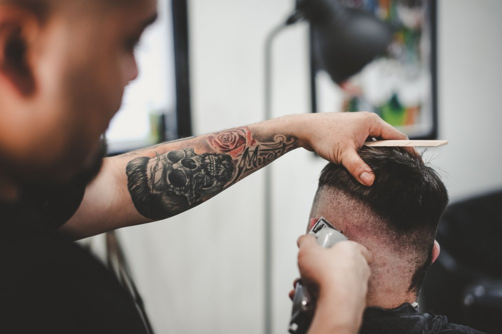 Vem blir din nya frisör i Stockholm?