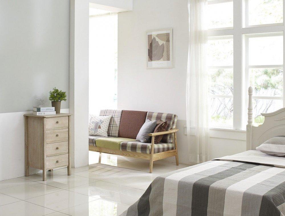 Välj vackra och energieffektiva fönster i trä