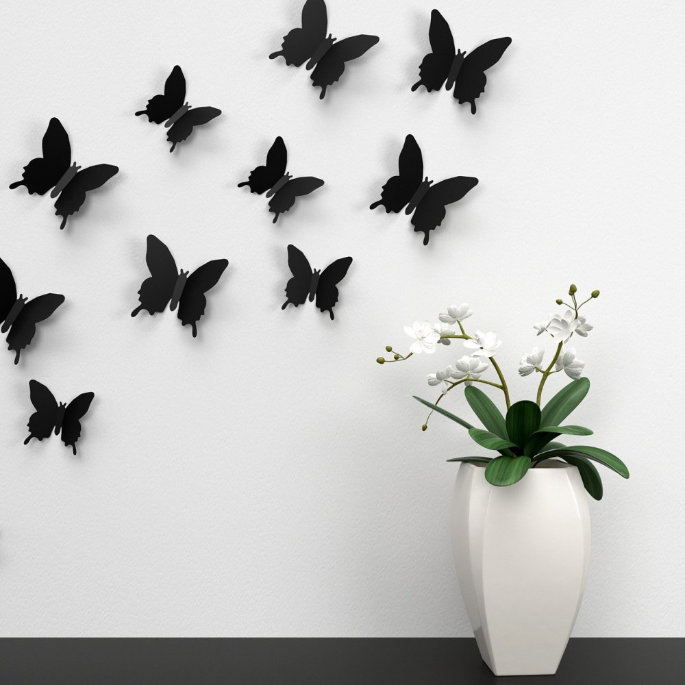 Skapa en extra trevlig hall i hemmet med rätt inredning och väggdekor