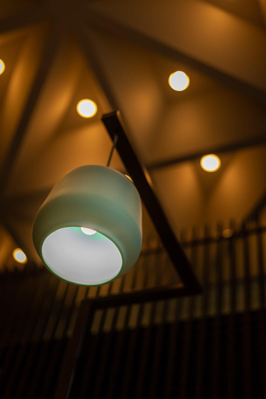 LED lampor är ett bra val till hela hemmet